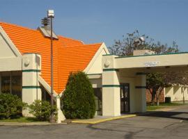 America's Best Value Inn Phillipsburg, Phillipsburg