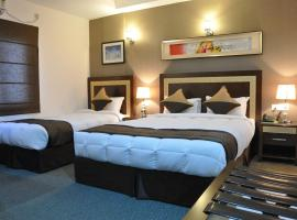 Hotel Silk Route, Guwahati