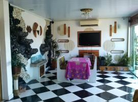 TBS Hotel, Manacapuru