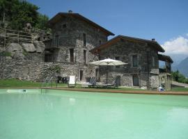 Borgo Erbiola, Colico