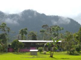 Hummingbird Guest Lodge & Hostel, Good Living Camp