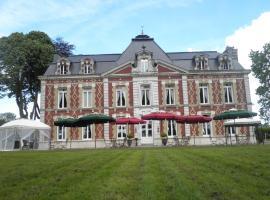 Chateau Des Saveurs, Saint-Sauveur-d'Émalleville