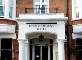 Kew Gardens Hotel, Kew
