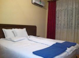 Apartment Max Comfort, Haskovo