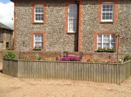 Lower Pinn Farm, Sidmouth