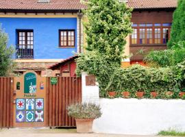 Casas Rurales Pradina I y II, Luanco