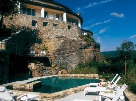 Eden Rock Resort, Firenze
