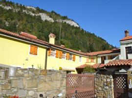 In Valle, San Dorligo della Valle