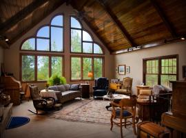 Idahome Bed and Breakfast, Post Falls