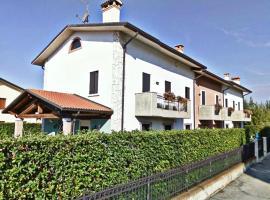 La Taverna di Giano, Vicence