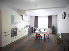 Apartments Résidence Lignum, Brussels