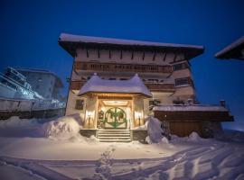 Hotel Arlberghöhe