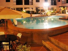 Lancaster Hotel Cebu, Mactan