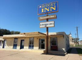 Budget Inn Ballinger, Ballinger
