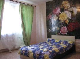 Apartmenti na Aviatorov, Balashikha