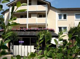 Best Breakfast - Hotel Justina, Bad Wörishofen
