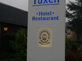 Hotel-Restaurant Tüxen, Rendsburg
