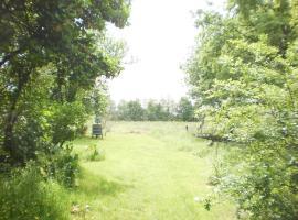 Green Fields, Padua