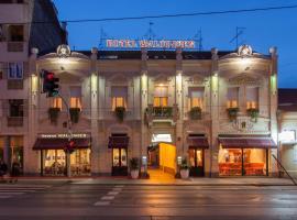 Hotel Waldinger