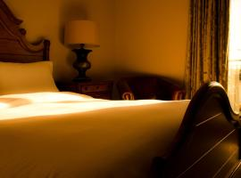 Newbury Hotel, Mullingar