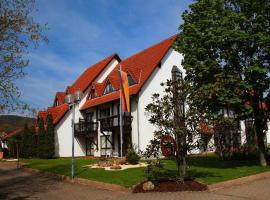 Residenz Mandelgarten Deidesheim, Deidesheim