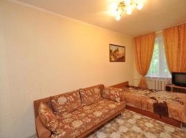 Apartments on Shelepikhinskaya Naberezhnaya