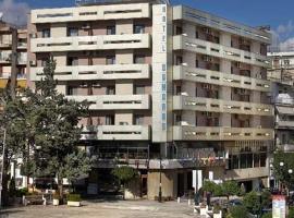 Hotel Samaras, Lamía
