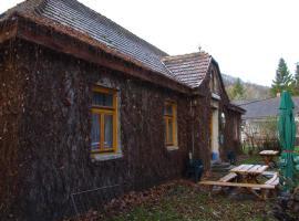Vadszőlő Szálló és Étterem Bakonybél, Bakonybél