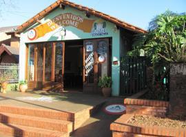 Hostel Iguazu Falls