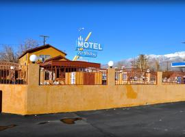 Mount Whitney Motel, Lone Pine