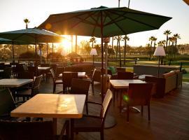 Morgan Run Resort, Rancho Santa Fe