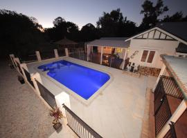Rothwood Homestays, Perth