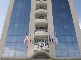Papillo Hotels & Resorts Roma, Róma