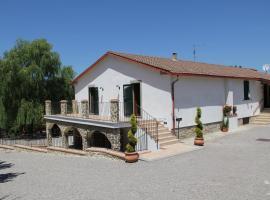 Agriturismo Le Paicciole, Castell'Azzara