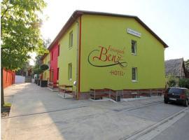 Ferienpark Benz