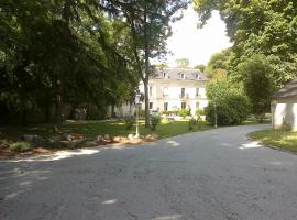 Les Fontaines, Rochecorbon