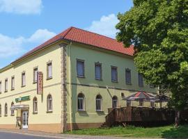 Hotel zur Post in Wurzen, Wurzen
