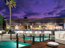 Boutique Hotel H10 White Suites S Only