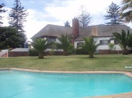 The Sanctuary Guest House Estate, Cape Town