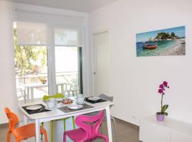 Appartamenti Sud Est, Marina di Ragusa