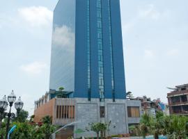 Muong Thanh Grand Xa La Hotel, Hanoi