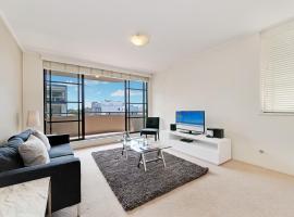 Wyndel Apartments - Apex North Sydney, Sydney