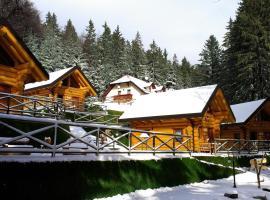 Green Village Ruševec, Hočko Pohorje