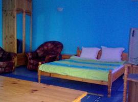 Sinya Iglika Family Hotel, Kosharitsa