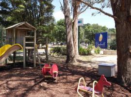 BIG4 Ballarat Windmill Holiday Park, Ballarat
