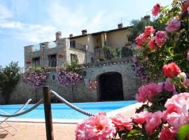 Residenza La Maestà Villa Umbra, Castel Rigone