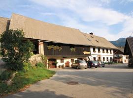 Rooms Pekovec Bohinj, Bohinj