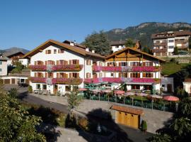 Hotel Garni Doris, Castelrotto