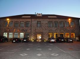 Complexo Hoteleiro em Santana, Maia