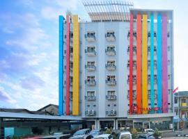 Transera Hotel Pontianak, Pontianak